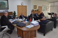 İNŞAAT ALANI - 31 Milyonluk Yatırımın Sözleşmesi İmzalandı