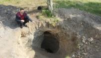 KAÇAK KAZI - 50 Metrelik Kuyuda Kaçak Kazı Yaparken Suçüstü Yakalandılar