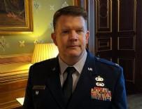 RAKKA - ABD'li komutan: Suriye'de onlarla çalışmayacağız