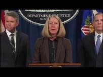 GOOGLE - ABD Siber Saldırının Ardından Dava Açtı