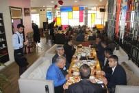 TÜRKIYE ODALAR VE BORSALAR BIRLIĞI - Adıyaman'da 'Çalışma Hayatında Milli Seferberlik' Toplantısı Gerçekleştirildi