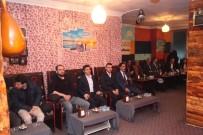 MUSTAFA GÜNEŞ - Ahlat'ta Tıp Bayramı Kutlaması