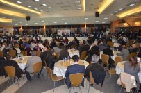 MEHMET ALI ŞAHIN - AK Parti Birlik Ve Beraberlik Yemeğinde Bir Araya Geldi