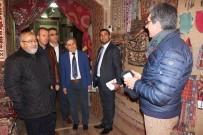 MEHMET KıLıÇ - AK Parti Konya'da Referandum Çalışmalarını Sürdürüyor