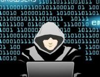 ADALET VE KALKıNMA PARTISI - AK Parti'nin sitesine siber saldırı