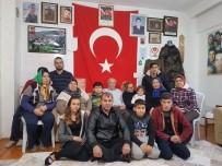 ADEM MURAT YÜCEL - Alanyalı Şehitler Belgeseli 'Birileri Var' İzleyiciyle Buluşuyor