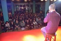 STAND-UP - Alpay Erdem, Alternatif Sahne'de Gençleri Kahkahaya Boğdu