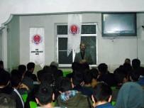 Anadolu İmam Hatip Lisesi Kariyer Günleri Devam Ediyor