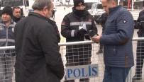 GENEL SEÇİMLER - Ankara'daki Hollandalılar Seçime İlgi Göstermedi