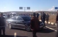 Askeri aracın geçişi sırasında patlama: 2 şehit