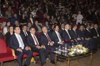TABIPLER ODASı - Atatürk Üniversitesi'nde 14 Mart Tıp Bayramı Ve Geleneksel Önlük Giydirme Töreni