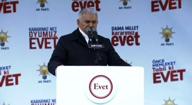 'Avrupa İşine Bak, Türkiye'nin İşlerine Burnunu Sokma'