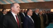 KASTAMONU GÜNLERİ - Bakan Özlü'den AB Adalet Divanı'nın Başörtüsü Kararına İlişkin Açıklama