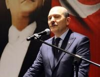 MUHTARLAR KONFEDERASYONU - Bakan Soylu: O Sistem Türkiye'de Uygulanmayacak