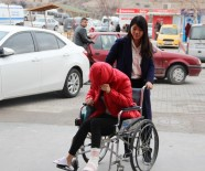 ÇİNLİ - Balon Kazasında Yaralanan 4 Turist Yeniden Hastaneye Kaldırıldı