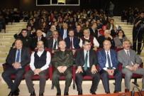 BAĞLıLıK - Başbakan Başdanışmanı Barkçin Manisa'da Öğrencilerle Buluştu