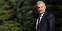 ÖMER ÇELİK - Başbakan Binali Yıldırım Uşak'a Geliyor