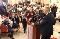 Başbakan Yardımcısı Kaynak Açıklaması 'Avrupa İslam Düşmanlığında Başı Çekmektedir'
