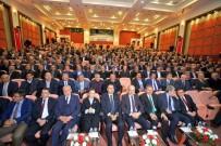 YILBAŞI GECESİ - Başbakan Yardımcısı Kurtulmuş Açıklaması 'Güçlü Bir Türkiye'nin Var Olmasını Hazmedemiyorlar'
