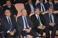 MUSTAFA TOPRAK - Başbakan Yardımcısı Kurtulmuş, Muhtarlar Akademisi'nde İlk Dersi Verdi