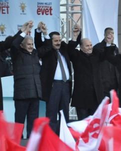 Başbakan Yıldırım'dan Topbaş'a 'Uçak' Talimatı
