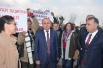 İNŞAAT FİRMASI - Başkan Aykurt Nuhoğlu Açıklaması 'Biz Vatandaşlarımızın Haksız Şekilde 1 Kuruşunu Dahi Kimseye Veremeyiz'