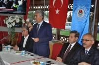 Başkan Halil Aktay Açıklaması Türkiye Demokratik Bir Dönüşüm Yaşıyor