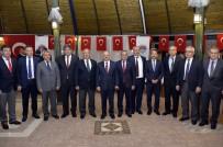 TARIM İLACI - Başkan Kocamaz Açıklaması 'Akdeniz Meyve Sineği Yüzünden Geçen Yıl 20 Bin Ton Ürün Zarar Gördü'