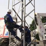 Başkent EDAŞ, Bakım, Onarım Ve Yatırım Çalışmalarını Sürdürüyor