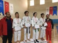 ALİHAN - Batman'da 8 Judocu Türkiye Finallerine Katılacak