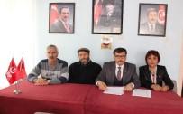 TATBIKAT - BBP Aydın Referandum Kararını Açıkladı