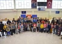 REKOR - Bilecik'te Okul Sporları Satranç Turnuvası Sonuçlandı