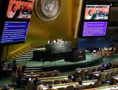 BM'den Türkiye-Hollanda açıklaması