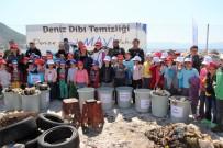 İSTANBUL AYDIN ÜNİVERSİTESİ - Bodrum'da Denizin Dibinden Çıkanlar Şaşırttı