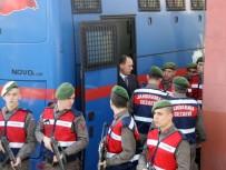 SIKIYÖNETİM - Bolu'da FETÖ Davasında Ara Karar Verildi