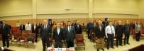 DİN EĞİTİMİ - Bulgaristan Türklerinin Eğitim, Basın Ve Dini Durumları Konuşuldu