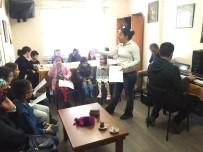 SAMIMIYET - Burhaniye'de Çocuk Korosu Kuruluyor