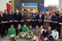 DAVUT ÇALıŞKAN - Bursa'ya 2 Modern Okul Daha