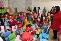 ALI YıLMAZ - Büyükşehirden Ana Okulu Öğrencilerine Çevre Bilinci Eğitimi