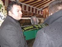 EMEKLİ ÖĞRETMEN - Çağlar Çorumlu'nun babası vefat etti