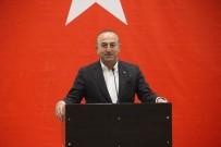 Çavuşoğlu Açıklaması 'Avrupa'nın Fabrika Ayarlarına Dönmesi Lazım'
