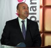 TURİZM FUARI - Çavuşoğlu Açıklaması 'Biz De Hollanda Maslahatgüzarını Kulağından Tutup İçeri Atabilirdik'