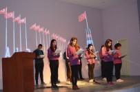 TÜRK DİLİ VE EDEBİYATI - Çemişgezek'te İstiklal Marşı'nın Kabulü