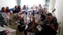 Ceyda Çetin Erenler Açıklaması Türkiye'nin En Önemli Seçimi 16 Nisan'da Yapılacak
