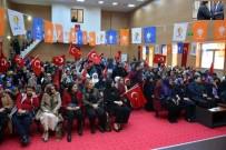 CEYLANPINAR - Ceylanpınarlı Kadınlara Cumhurbaşkanlığı Sistemi Anlatıldı