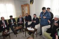 CHP Lideri Kılıçdaroğlu'ndan Bilal Ailesine Taziye Ziyareti
