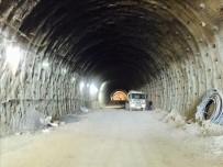 AŞıKŞENLIK - Çıldır Belediyesinden Mozeret Tüneline Aşıkşenlik İsminin Verilmesi Talebi