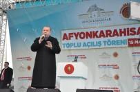 AFYONKARAHİSAR VALİLİĞİ - Cumhurbaşkanı Recep Tayyip Erdoğan'dan Hollanda'ya Sert Eleştiri Açıklaması
