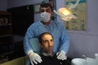 PANKREAS - Diş Teknisyeninden Örnek Davranış