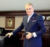 MUSTAFA AYDıN - Dünya Franchise Konseyi Dönem Başkanlığını Türkiye Devraldı